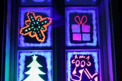 Adventsfenster Hamm 2018